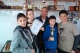 Санданчани нарушиха благоевградската хегемония на областното по шах