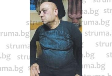 Санданчанин окървавен пред очите на сина му! Асен Черкезов с покъртителен разказ за нападението и ареста