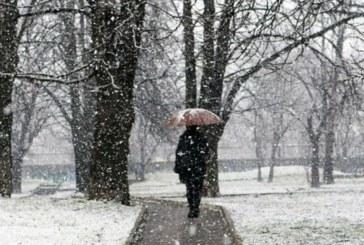 Остава студено, синоптиците с лоша прогноза за привечер