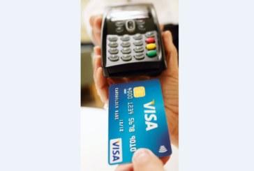 Спечелете с Visa! Награда iPhone X, ако платите с картата си данъци и такси на ПОС терминал