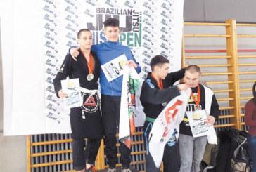 Благоевградски тийнейджър отказа злато след съдийски гаф в Ниш