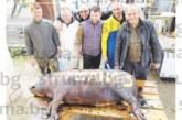 Бизнесмен от Струмяни тегли ножа на Шушана 3, подпомаган от мощна бригада