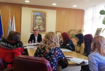 Кметът на Благоевград д-р Атанас Камбитов: Няма да допуснем напрежение заради Системата за прием в първи клас, но Законът трябва да бъде спазен