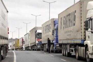 Интензивен трафик на ГКПП – Кулата
