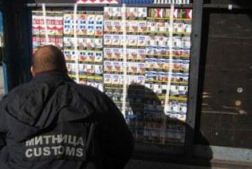 АКЦИЯ! Митничари и жандармеристи дебнат денонощно на границата с Гърция