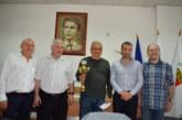 Наградиха най-добрите на общинския турнир по шахмат в Сандански
