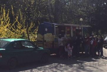 """СИГНАЛ ДО """"СТРУМА""""! Търговецът на сладолед Б. Стоилов върти бизнес в парк Бачиново срещу 2.16 лв. на кв.м без търг"""
