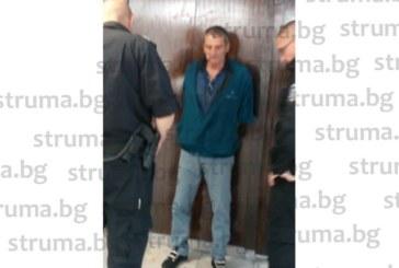 ПЪРВО В STRUMA.BG! 12 г. затвор за Б. Митрев, разчленил с брадва през корема тялото на приятел от детинство, отсякал и главата му