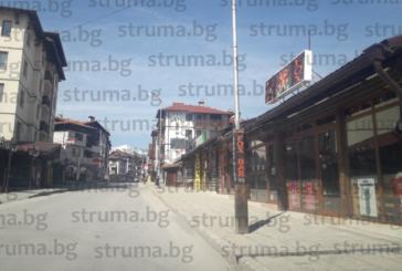 Търговците в Банско: Напразно работихме по празниците, туристите не пазаруват, излизат от хотелите само за разходка или за по кафе
