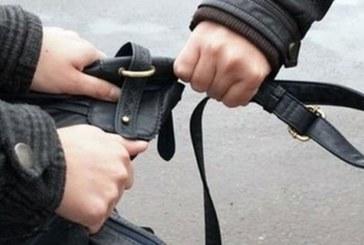 Благоевградчанка се разхожда с 40 бона в чантата! Двама бандити разбраха, нападнаха я веднага