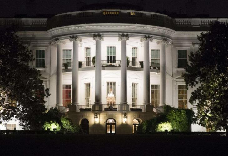 Извънредна новина от Белия дом
