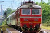 Проблем на ж.п. линията Перник – Драгичево, движението по обходен маршрут