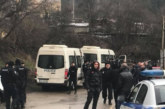 Край Сандански почерня от полиция! Търсят избягалите затворници под дърво и камък