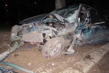 Страхотия на пътя! 7 тежки катастрофи по Великден