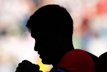 Гришо се размина от шестотомясто в световната ранглиста