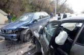 Зверска катастрофа на пъпа на София! В инцидента шампион по борба