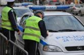 Дрогиран подхвърли пари на полицаи и го загази