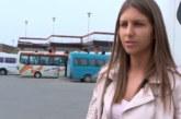 Абитуриентката Надежда, пътувала в автобуса-ковчег, със скандални разкрития за шофьора
