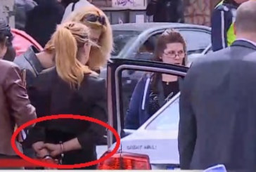 """Вижте какво каза PR-ът на """"Младост"""" за ареста на Иванчева"""