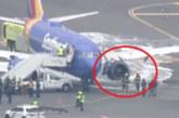 Банкерка загина при злополучния инцидент със самолет