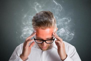 Три начина да се освободите от напрежението
