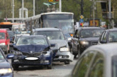 Катастрофа на пъпа на София! 5 коли във верижен сблъсък