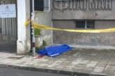 Жена загина след мистериозно падане от третия етаж