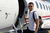 Гришо отлетя за Барселона