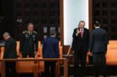 Напрежението в Турция ескалира! Ердоган напусна парламента