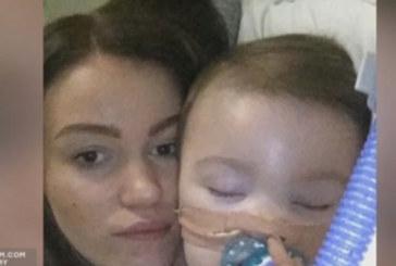 ГОЛЯМА ДРАМА! Британският съд осъди 2-г. дете на смърт