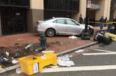УЖАС В САЩ! Кола се вряза в пешеходци