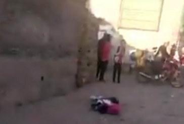 7 деца убити, 12 ранени в кърваво клане
