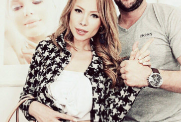 Анастасия заряза бащата на детето си, хвана се с…