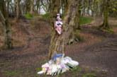 УЖАС! Откриха тялото на новородено бебе в гора