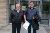 Бившият благоевградски полицай Ст. Филипов отсече: Невинен съм, какво ще реши съдът въпрос на минути
