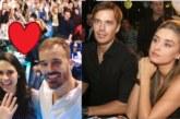 Ники Илиев изпъди от дома си Саня, за да се нанесе по-младата Даяна! Потвърди се слухът, че с Ханджиева са заедно