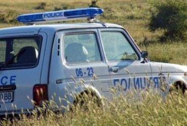 Роми направиха голяма беля на Кольо Златаро, петричкият бизнесмен ходи въоръжен в полето