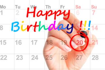 Какво се крие зад рождената ви дата?