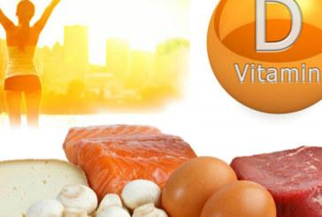Tова са 5-те най-очевидни симптома, че имате недостиг на витамин Д