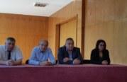 Структурата на ГЕРБ в Кочериново номинира ново общинско ръководство
