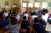 Първа родителска среща със семействата на бъдещи първокласници в Благоевград