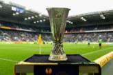 Откраднаха трофея на Лига Европа