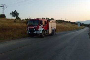 Нова трагедия! Две деца загинаха при пожар във фургон