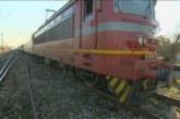 Променят движението на влаковете заради скочилия на релсите мъж