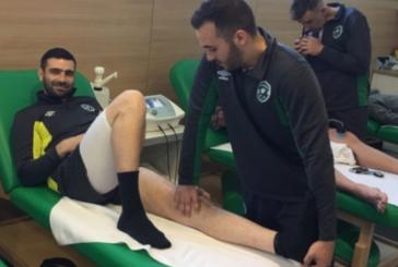 """Владо Стоянов: Бях в шок, когато ми казаха """"Момче, в момента трябва да ти отрежем крака"""""""