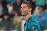 Роналдо има физика на 23-годишен спортист
