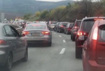 Шофьор обвини вътрешния министър в нагло поведение на пътя