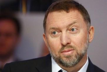 Олег Дерипаска изгуби 957 млн. долараза един ден