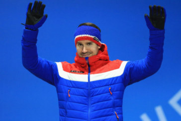 Четирикратен олимипйски шампион слага край на кариерата си