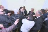 Скандал в СДС! Сините си скочиха на бой, с екшън свалят Лукарски